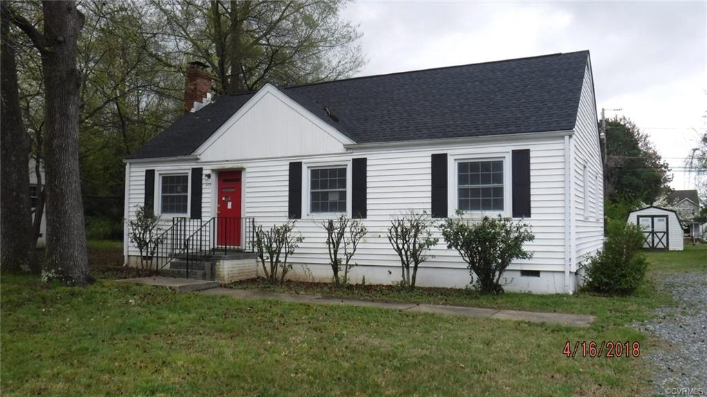 407 Willomett Avenue, Henrico, VA 23227