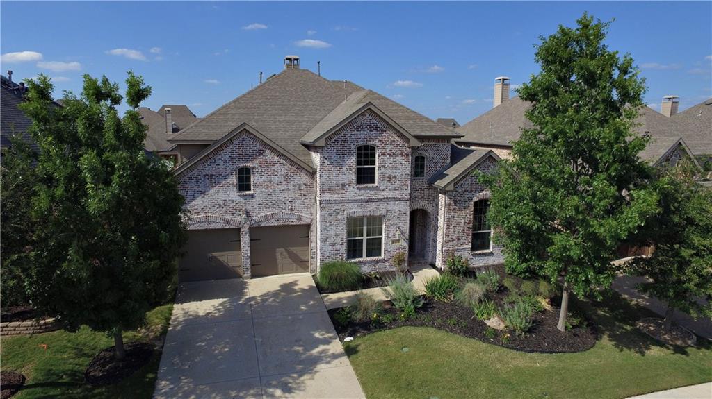 6404 Castle Rock Circle, McKinney, TX 75071
