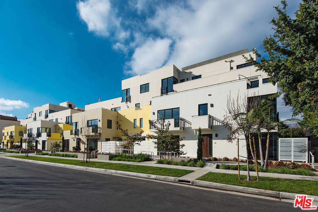 327 S ELM Drive, Beverly Hills, CA 90212