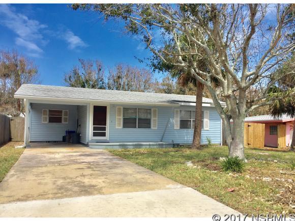 812 Hope Ave, New Smyrna Beach, FL 32169
