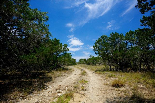 Breathtaking westward views are possible with this recently fenced 12.41 Acre site. Many trees present on the property including cedar and oak trees abundant. One of the few 10+ acre sites left in Dripping Springs. Property feeds to Dripping Springs ISD schools.