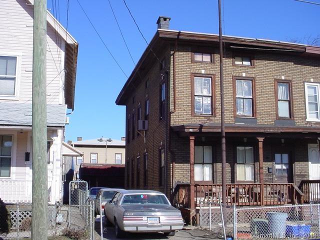 """Extremely Large Older Duplex With 6 Large Rooms. Needs Remodeling. Good Investment For First Time Buyer Or Investor. The seller does not represent or guarantee occupancy status.  """"AS IS"""" cash only sale with no contingencies or inspections. Buyer will be responsible for obtaining possession of the property upon closing."""