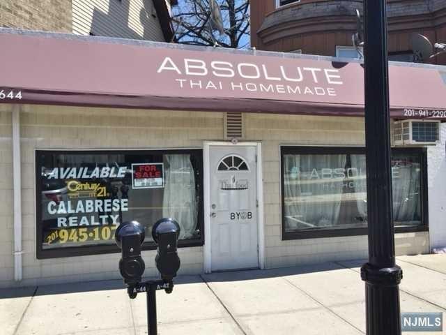 644 Anderson Avenue, Cliffside Park, NJ 07010