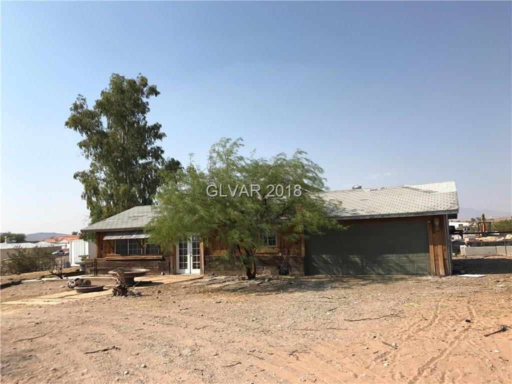 470 ROSS Avenue, Other, NV 89040