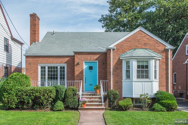 74 Heights Road, Clifton, NJ 07012
