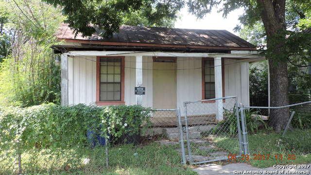 132 CAMARGO ST, San Antonio, TX 78210