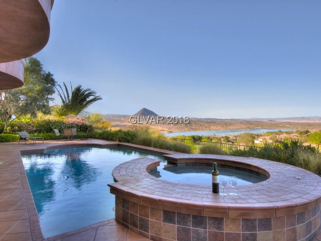 40 VIA TIBERIUS Way, Henderson, NV 89011