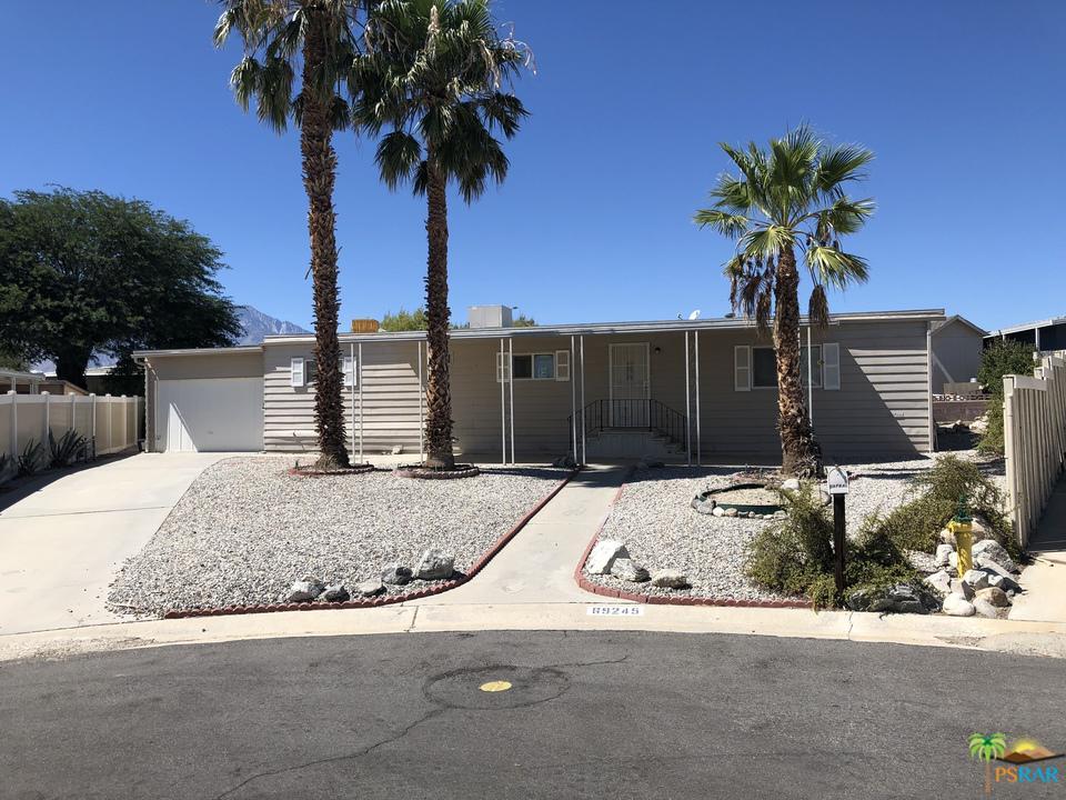 69245 GOLDEN WEST Drive, Desert Hot Springs, CA 92241