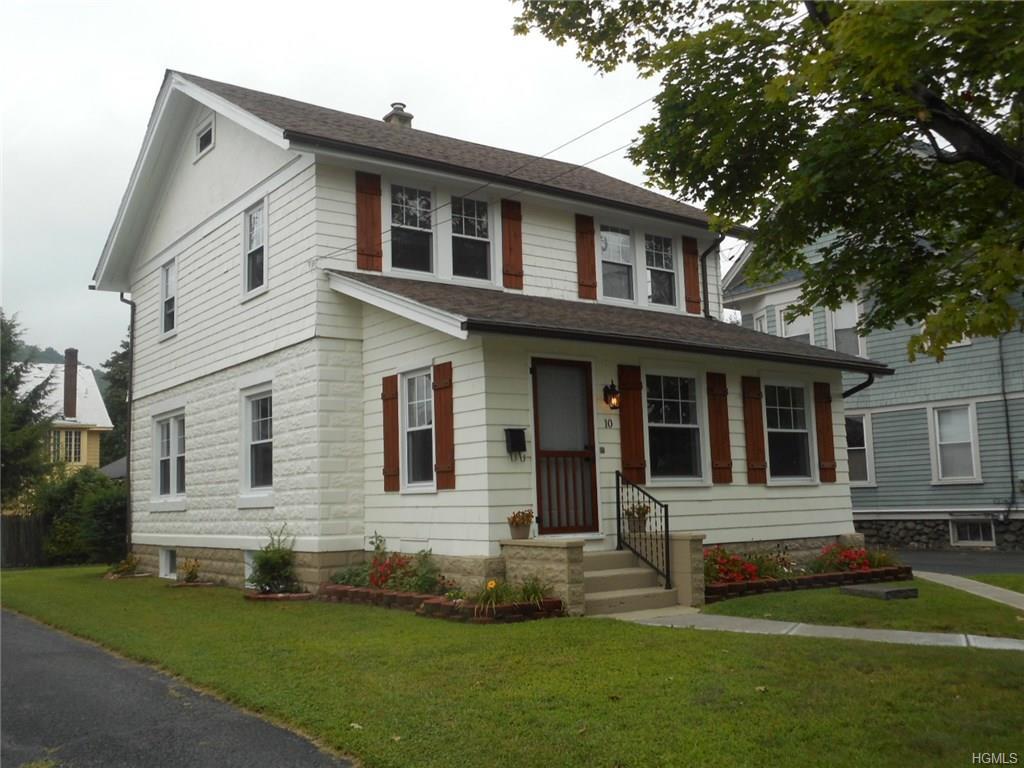 10 Kingston Avenue, Port Jervis, NY 12771