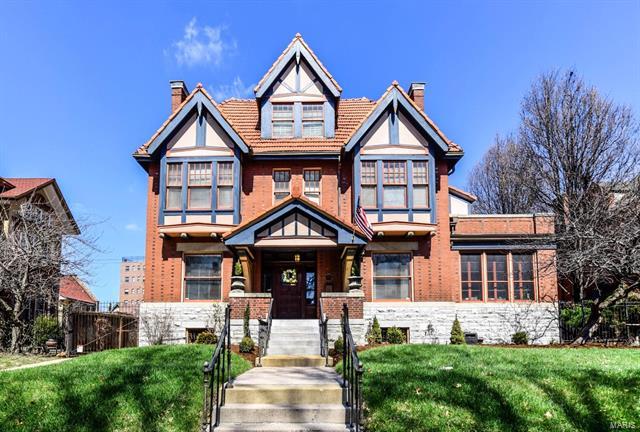 3447 Longfellow, St Louis, MO 63104