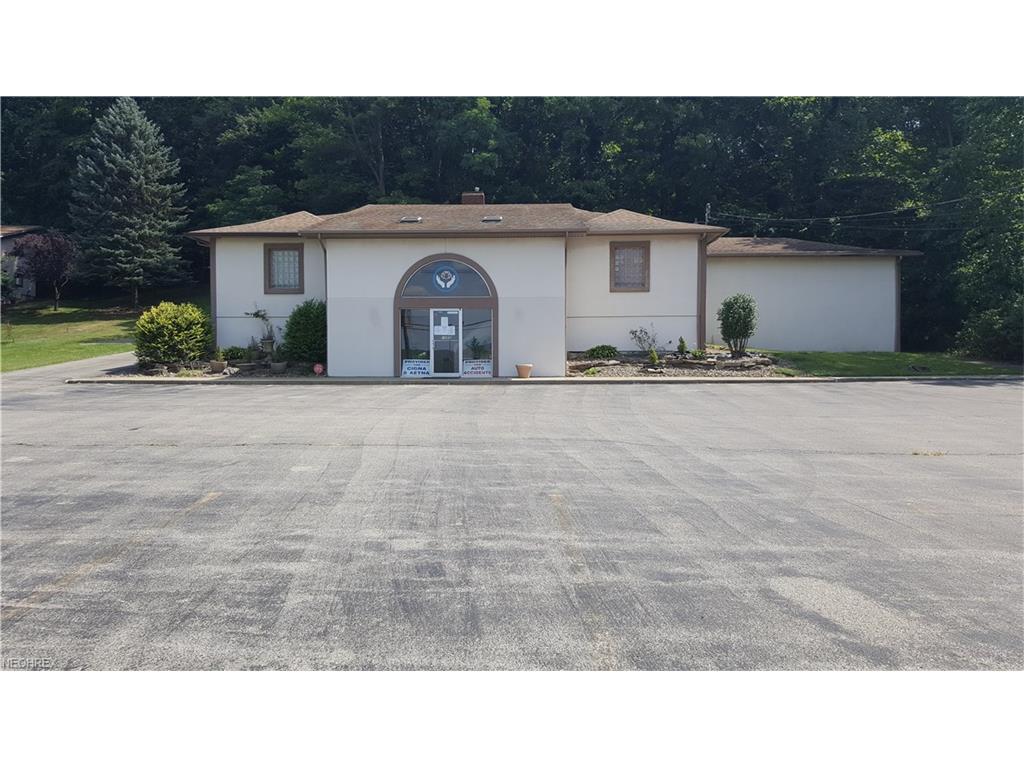 1055 Niles Cortland Rd SE, Warren, OH 44484