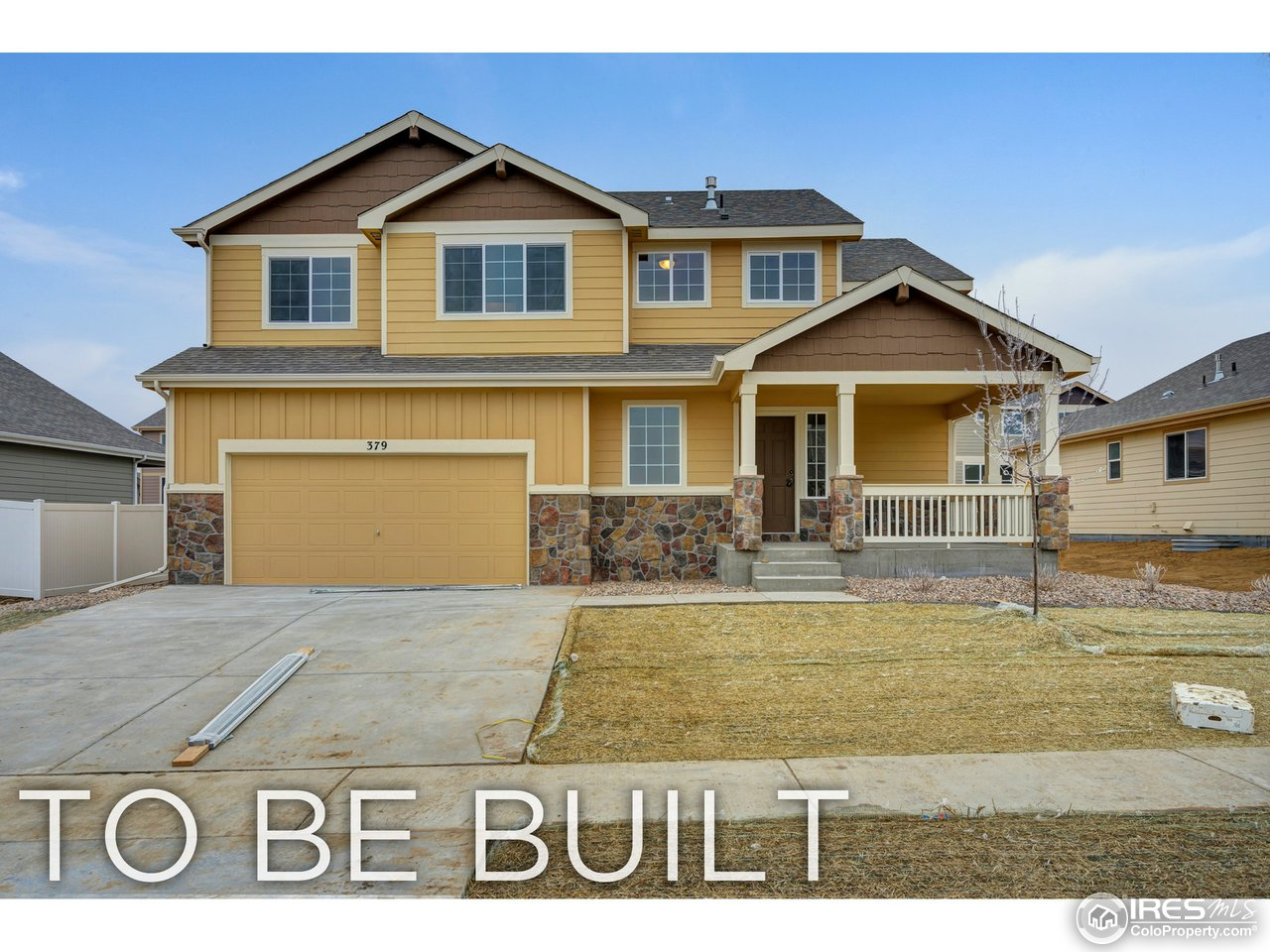 The Saratoga is a 3-bedroom, 2-1/2 bath, 2 story home with 1738 finished sq. ft. unfinished basement. The open floor plan flows so nicely with the substantial living room flowing into the spacious kitchen/dining area. An over sized 3-car tandem garage makes this a complete package. The legacy finish on this home with hardwood flooring the entry/kitchen & dining areas, two-tone paint & upgraded kitchen splash tiling.