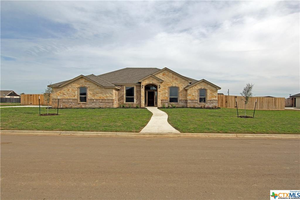 3102 Saint Matthew Street, Salado, TX 76571