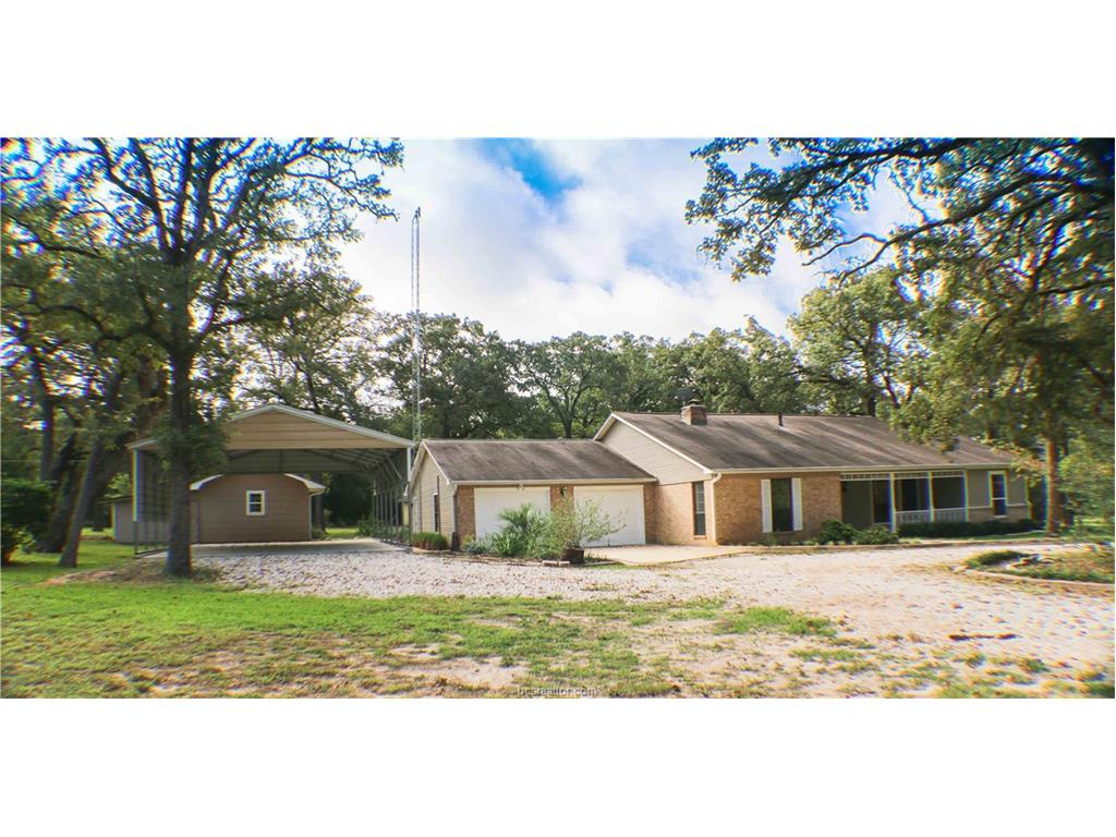5901 Los Robles Drive, College Station, TX 77845