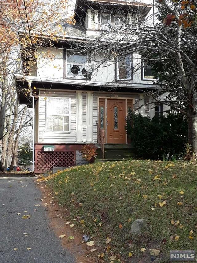 489 Highland Avenue, Orange, NJ 07050