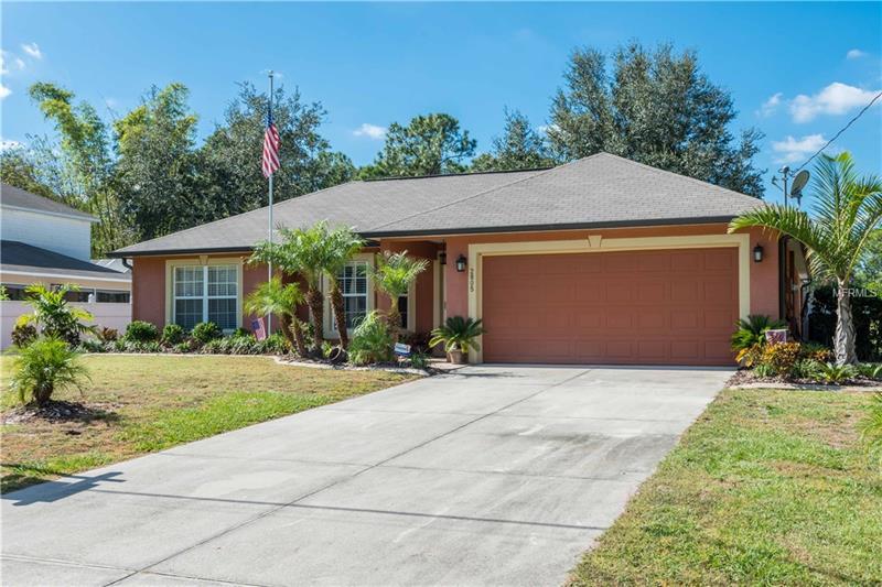 2805 KALSTED STREET NORTH PORT, Florida