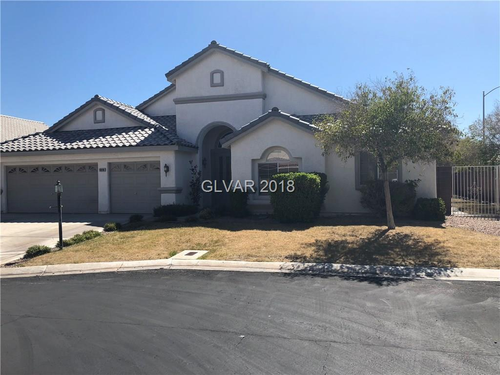 Perfect for your investor!  Home needs work done to it.  New flooring, baseboards, paint, landscaping!  Home is at the end of a cul de sac.  Ready for the perfect flipper.