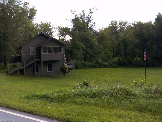 160 Boys Camp Road, Lake Lure, NC 28746