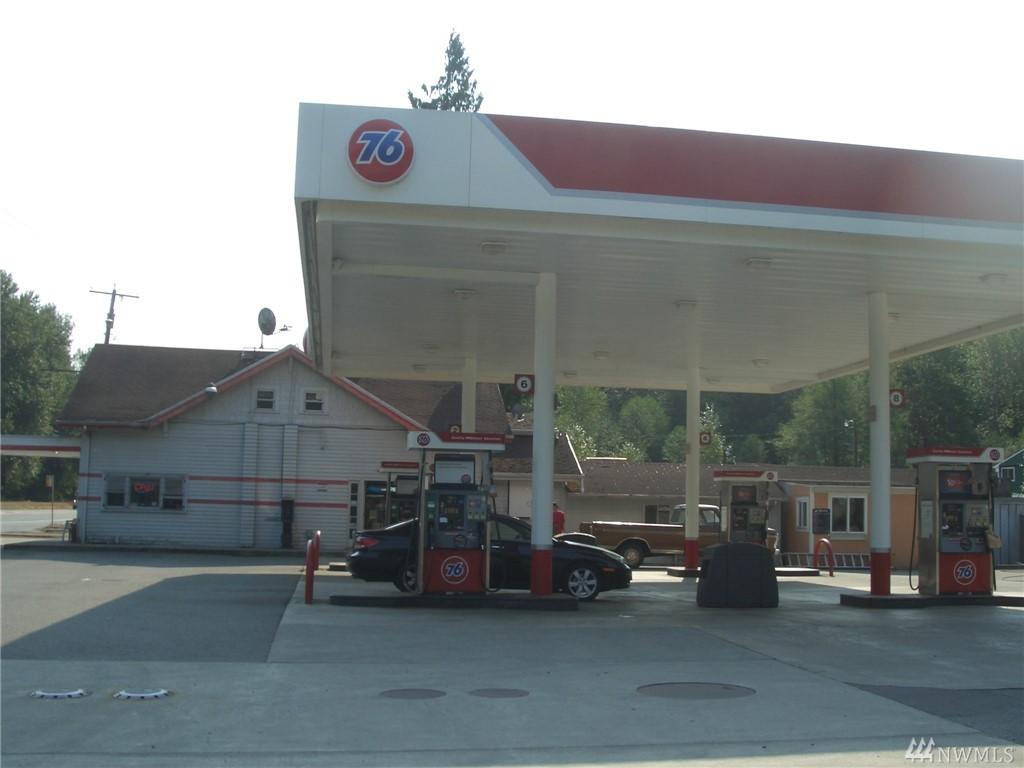 18015 SE Maple Valley Hwy, Renton, WA 98058