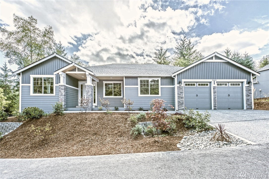 3602 119th Ct NW, Gig Harbor, WA 98332