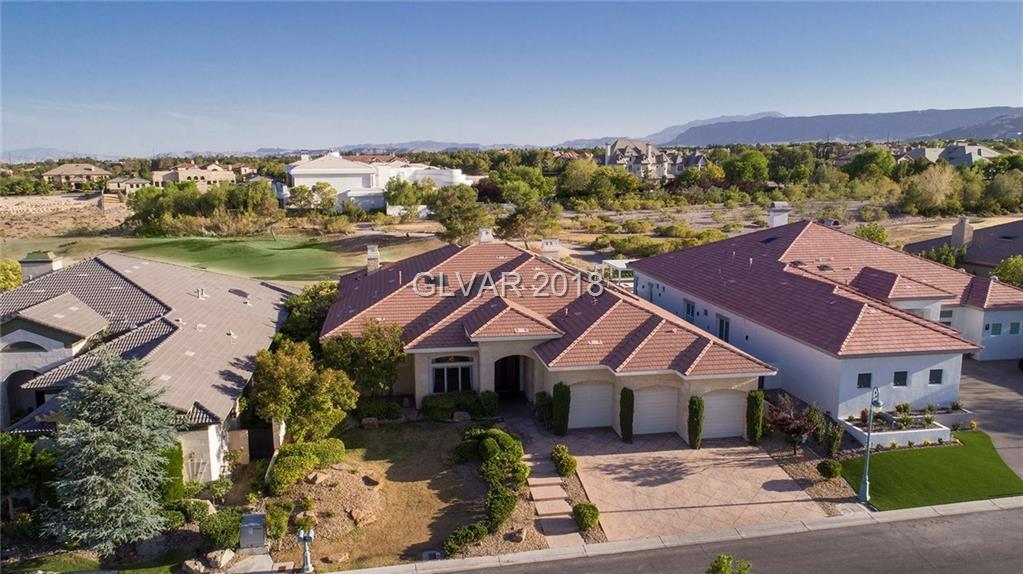 9521 VERLAINE Court, Las Vegas, NV 89145