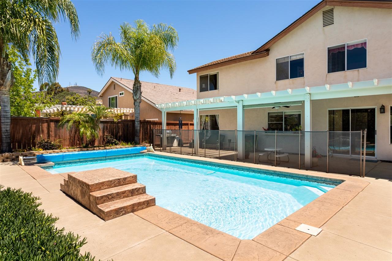 13722 Bassmore Drive, San Diego, CA 92129