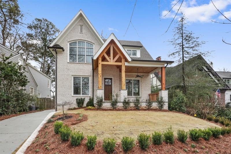 2155 Mckinley Road NW, Atlanta, GA 30318