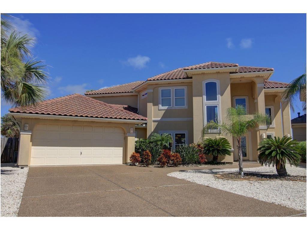 Homes For Sale Corpus Christi Padre Island