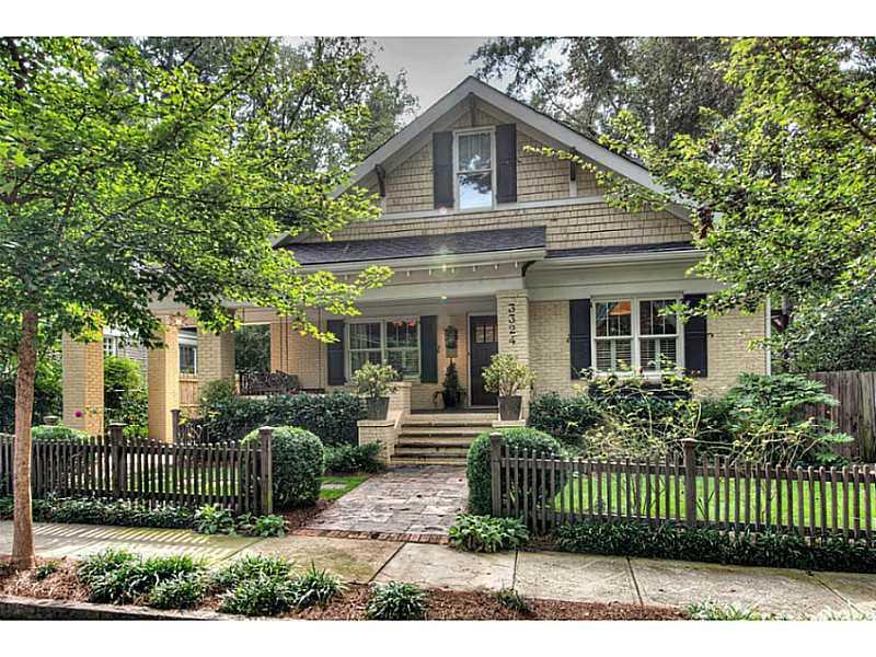 3324 NE Shadowlawn Avenue, Atlanta, GA 30305