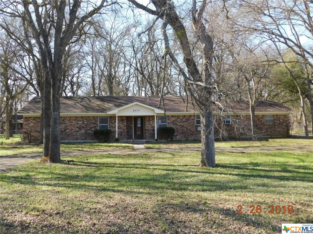 3177 Wooded Acres Road, Belton, TX 76513