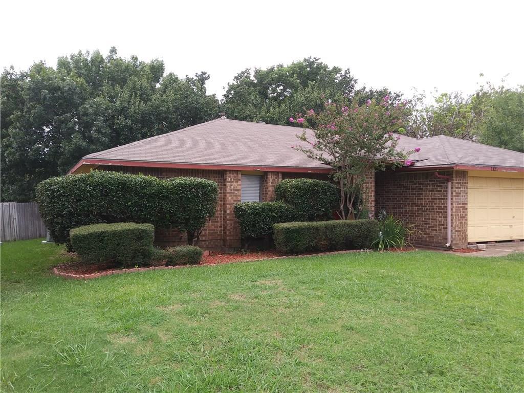 1121 Homestead Street, Flower Mound, TX 75028