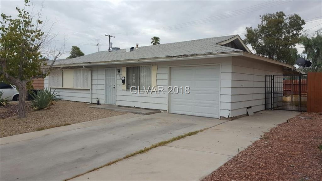 TRADITIONAL SALE! great Investment. Charming 3 bedrooms house with walk in closet and very big Loft. Tile floor Throughout ,10 minute from Las Vegas STRIP. 10 minute from Downtown Summerlin , Red Rock Casino ,Red Rock Canyon , Shopping Center, Restaurants , School , park ,freeway Not a REO or Short Sale! A quick close. Property sold as.Tenant in place until November 30 2019. tenant pay $1,046