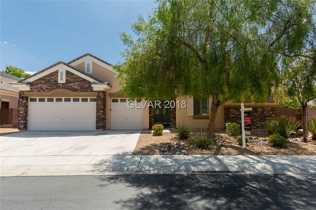 BEAUTIFUL ONE STORY HOME ON A LARGE PRIVATE LOT. 4 BEDROOMS 3 BATHS WITH POOL & SPA. OPEN FLOOR PLAN WITH TITLE & SHUTTERS THRU-OUT. KITCHEN HAS UPGRADED CABINETS WITH GRANITE COUNTERS, PANTRY  AND STAINLESS STEEL APPLIANCES. LARGE MASTER BED WITH FRENCH DOOR LEADING TO BACKYARD. MASTER BATH HAS 2 SINKS & LARGE WALK IN CLOSET. BACK YARD IS AN OASIS , POOL & SPA, BUILT IN ISLAND & PATIO COVER .GREAT FOR ENTERTAINING!! A MUST SEE !!