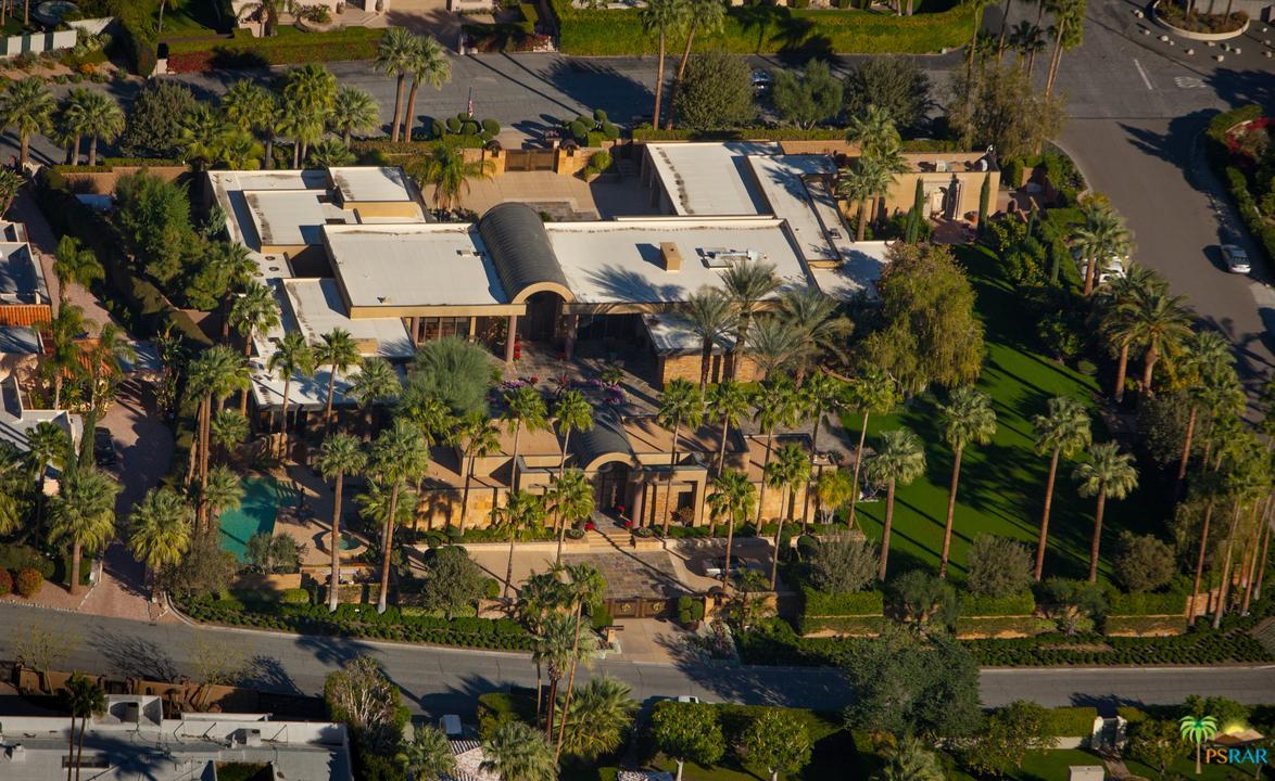 345 S VIA LAS PALMAS, Palm Springs, CA 92262