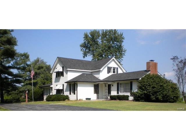 17401 Wildhorse Creek Road, Chesterfield, MO 63005