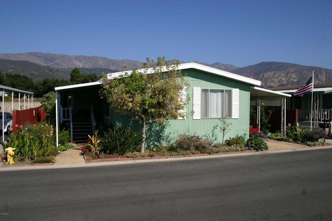3950 VIA REAL 177, Carpinteria, CA 93013