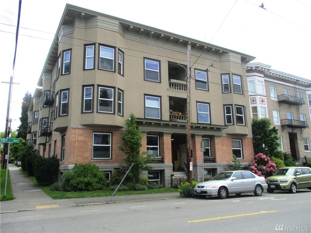 1732 15th Ave 3, Seattle, WA 98122