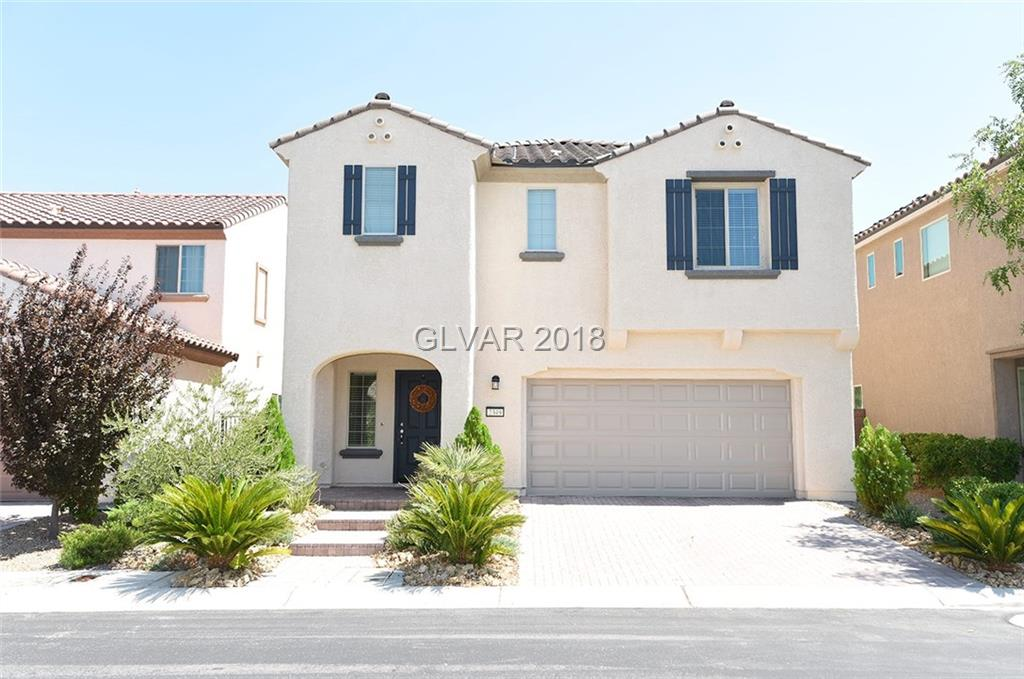 AMAZING PRICE FOR 5 BEDROOM HOME IN MADEIRA CANYON! UPGRADES GALORE! Spacious great room leads to big kitchen w/ roll-out cabinets and quartz island w/ extra storage. All 4 bedrooms upstairs are LARGE! Laundry room has storage cabinets. Master bed has 2 walk-in closets. Tankless water heater in garage. Fully landscaped backyard w/ pavers & synthetic grass. Backyard oasis perfect for entertaining.All appliances included & near top-rated schools!