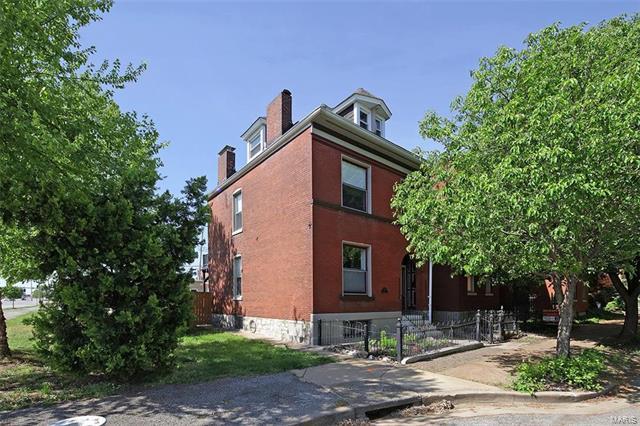 1616 Carroll, St Louis, MO 63104