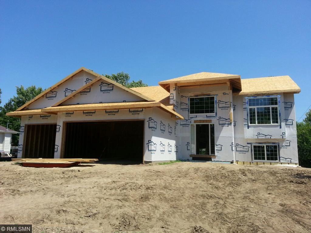 5400 Yukon Avenue N, New Hope, MN 55428