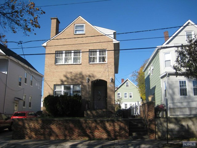 66 Hobart Place, Clifton, NJ 07011