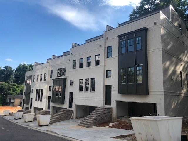 1820 Huntington Hills Lane NW, Atlanta, GA 30309