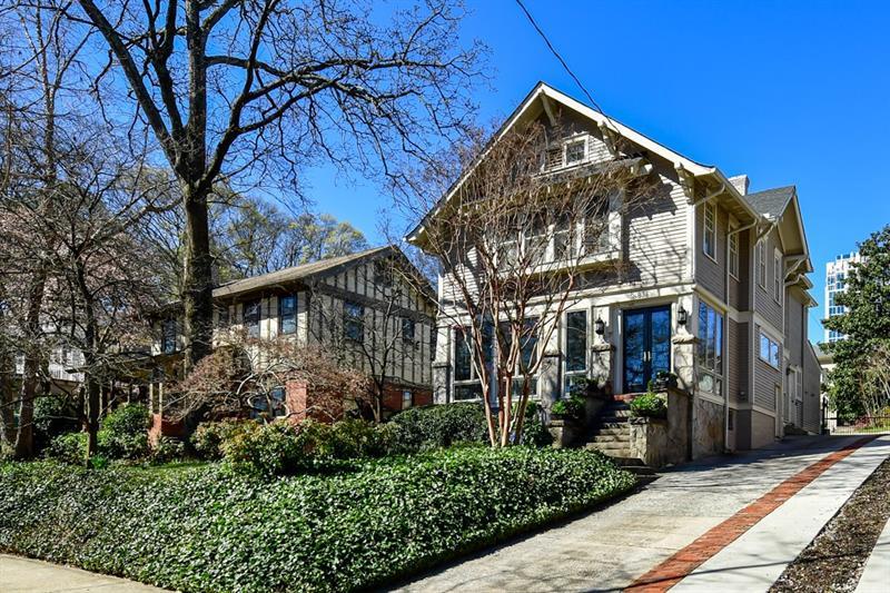 836 Myrtle Street NE, Atlanta, GA 30308