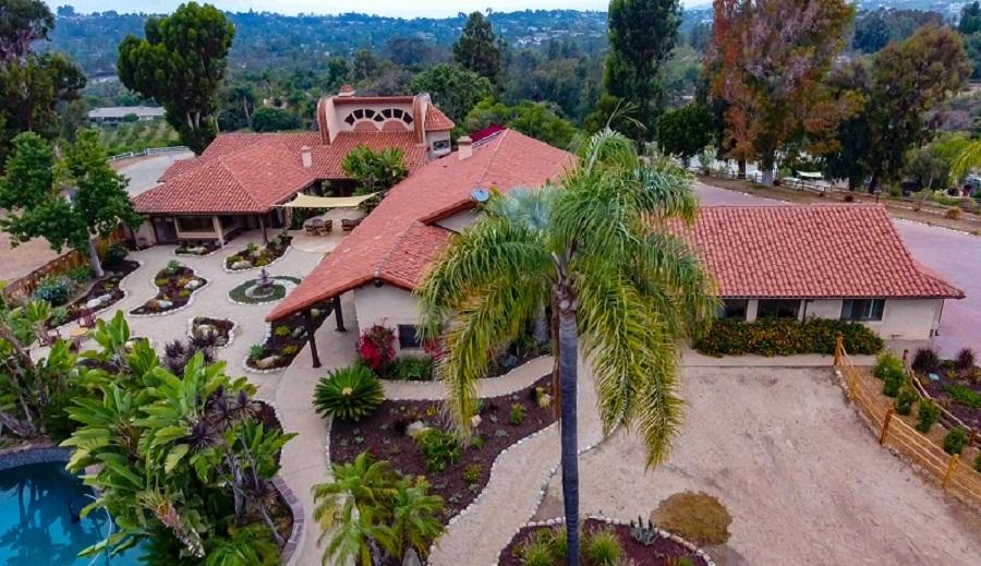 3015 El Camino Del Norte, Rancho Santa Fe, CA 92067