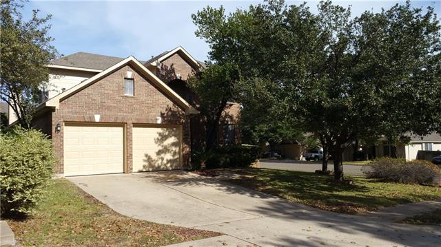 Very spacious home with private shaded yard. Master downstairs with game room upstairs. Quick access to Mopac or I35 on either side. *New tile in baths*New exterior paint*New appliances*New upstairs flooring* Come and see!