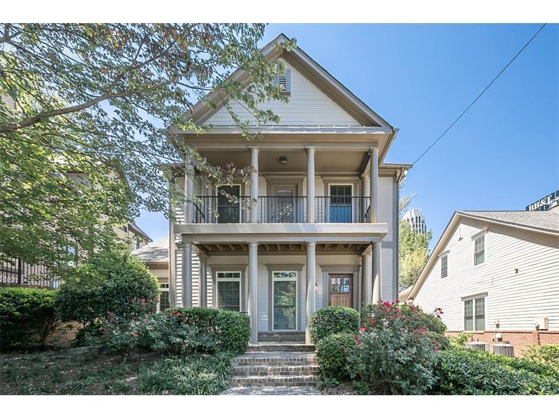 1264 Fowler Street NW, Atlanta, GA 30318