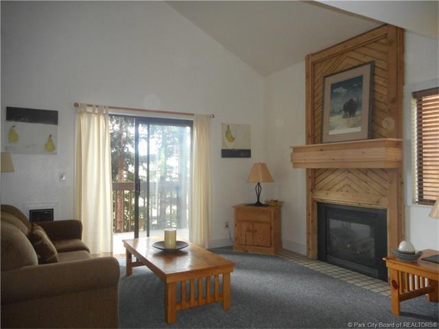 2025 Canyons Resort Drive V-8, Park City, UT 84098