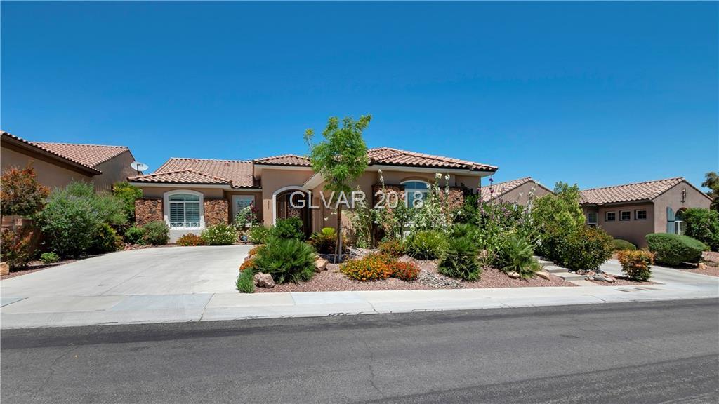 11320 ASILO BIANCO Avenue, Las Vegas, NV 89138