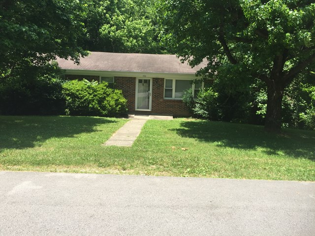 Remodeled home on nice lot in quite subdivision. Partially finished walk-out basement.