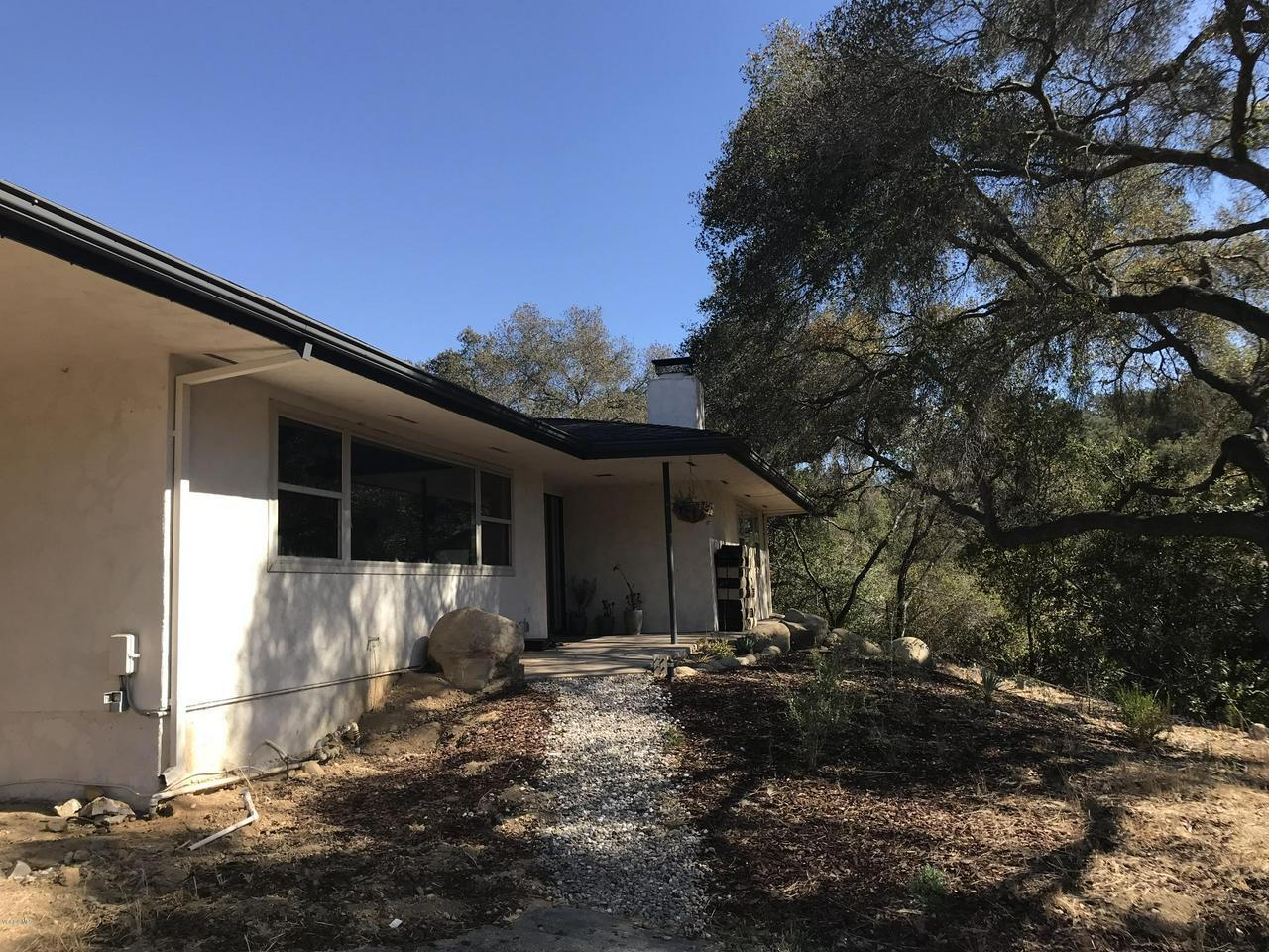 2181 VALLEY MEADOW Drive, Oak View, CA 93022